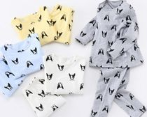 Unisex Kids Girl Roomwear