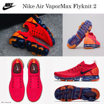 Nike Vapor Max Street Style Sneakers