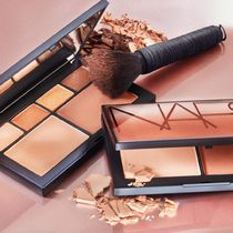 NARS Dryness With samples Eyes