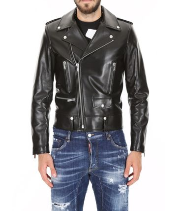 Saint Laurent Saint Laurent Biker