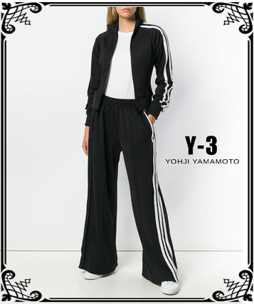 Casual Style Street Style Cotton Pants