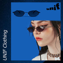 UNIF Clothing Street Style Sunglasses