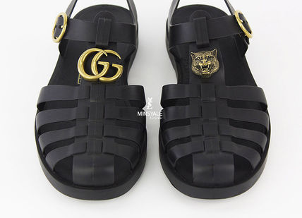 2b6f553d720 ... GUCCI More Sandals Rubber buckle strap  London department store new  item  3 ...