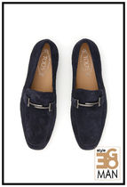 TOD'S Oxfords
