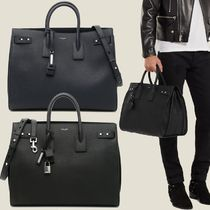 Saint Laurent SAC DE JOUR Saint Laurent Totes