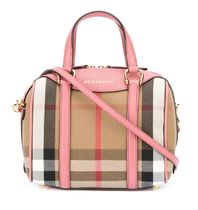 Burberry 2WAY Elegant Style Totes