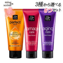 mise en scene Shampoo & Conditioner