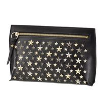 Jimmy Choo Star Casual Style Studded Clutches