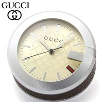 GUCCI Clocks