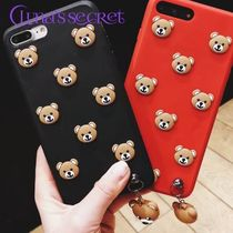 Dots Silicon Smart Phone Cases