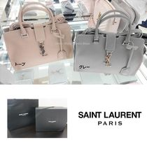 Saint Laurent CABAS 2WAY Handbags