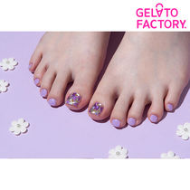 GELATO FACTORY Hand & Nail Care