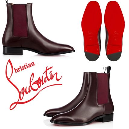 promo code 46706 0c1bd Christian Louboutin 2018-19AW Boots