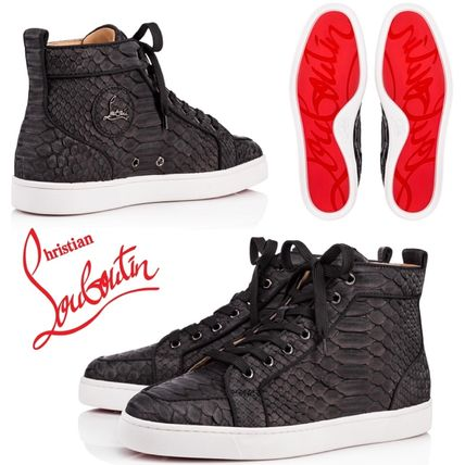 official photos 820be 6fafb Christian Louboutin RANTUS 2018-19AW Sneakers