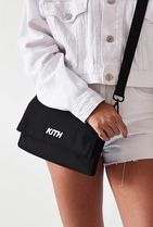 KITH NYC Street Style Collaboration 2WAY Plain