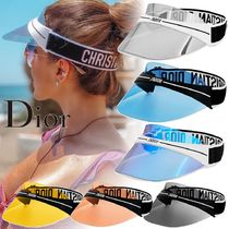Christian Dior JADIOR Unisex Hats & Hair Accessories