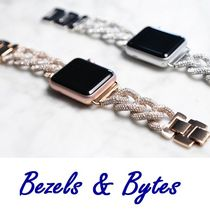 BEZELS & BYTES Chain Stainless Watches