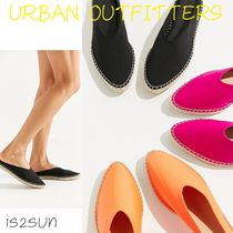 Urban Outfitters Casual Style Plain Slip-On Shoes