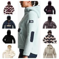 THE NORTH FACE Short Casual Style Plain Outerwear