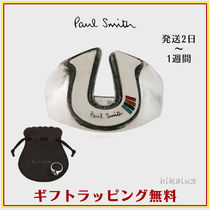 Paul Smith Unisex Other Animal Patterns Rings