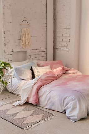 Urban Outfitters Duvet Covers Pillowcases Comforter Covers Co-ord Duvet Covers