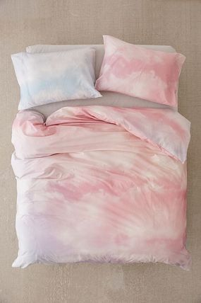 Urban Outfitters Pillowcases Comforter Covers Co-ord Duvet Covers