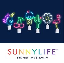 SUNNYLIFE Home Party Ideas Lighting