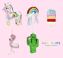 SUNNYLIFE Home Party Ideas Party Supplies