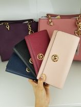 Michael Kors FULTON Long Wallets