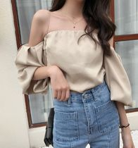 Casual Style Bandeau & Off the Shoulder