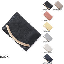 See by Chloe Leather Card Holders