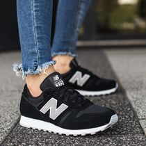 New Balance 373 Casual Style Street Style Low-Top Sneakers