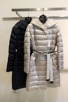 MaxMara Down Jackets