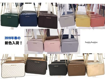 Saffiano Shoulder Bags