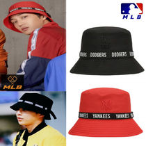 MLB Korea Wide-brimmed Hats