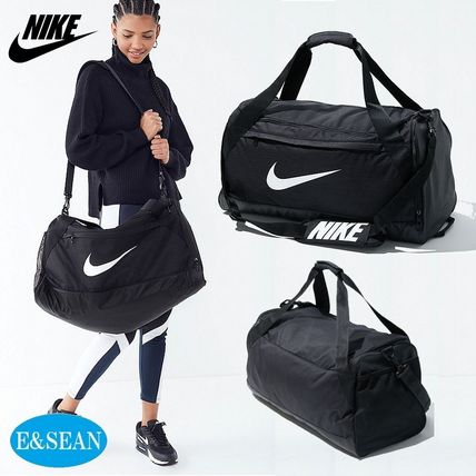 79071c04e9 Nike 2018 SS Unisex Street Style Plain Boston Bags by E Sean - BUYMA