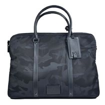 VALENTINO Camouflage Street Style A4 Business & Briefcases