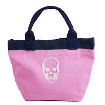 lucien pellat finet Canvas Street Style Plain Totes