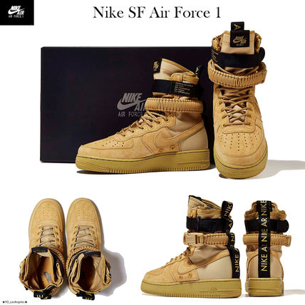 1 Style 2018 Street Sneakers Air Force 19aw Nike Yvb6gyf7