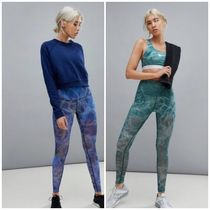Nike Casual Style Street Style Long Bottoms
