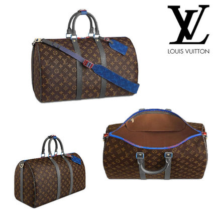 Louis Vuitton Luggage Travel Bags