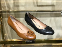 Tory Burch Kitten Heel Pumps & Mules