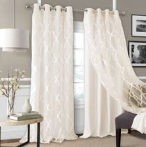 Geometric Patterns Curtains
