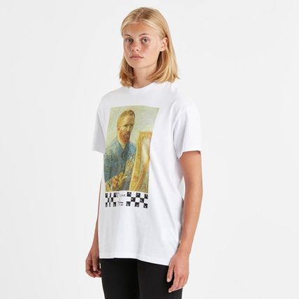 9bc7de1a9dbe86 VANS 2018-19AW Street Style Oversized T-Shirts by embalance - BUYMA