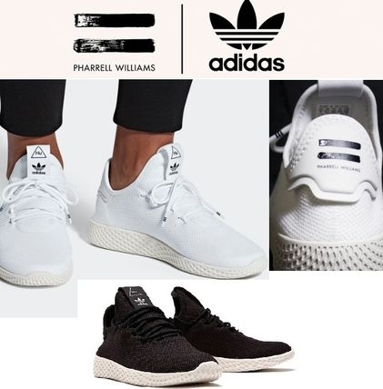 adidas Sneakers Collaboration Sneakers