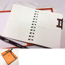 HERMES Stationery
