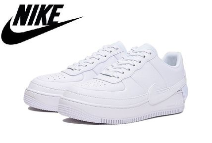 Nike AIR FORCE 1 2018 SS Casual Style Street Style Low-Top Sneakers ... 48d872c4e