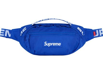 Supreme More Bags Nylon Plain Bags 8