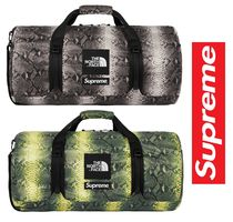 Supreme Python Boston Bags