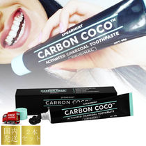 CARBON COCO Tooth Pastes